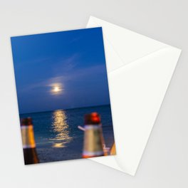 In the Blue Hour Stationery Cards