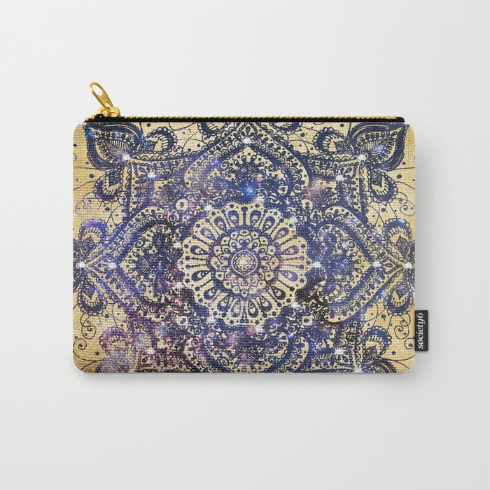 Gypsy Magic Carry-All Pouch