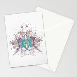 Inkdala LXV Stationery Cards
