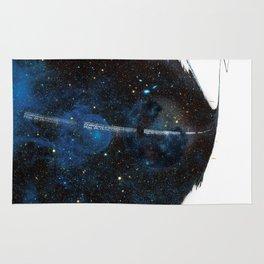 Galaxy Road Rug