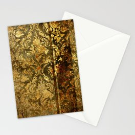 Nite at the Negresco Stationery Cards