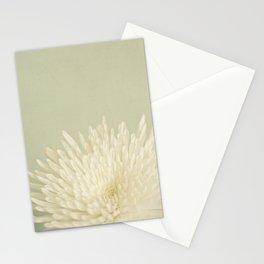 Pale Beauty Stationery Cards