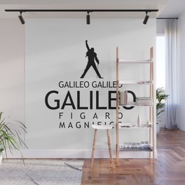 Galileo Figaro Magnifico Wall Mural