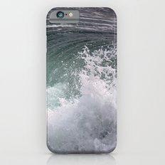 wave motion // no. 7 Slim Case iPhone 6s