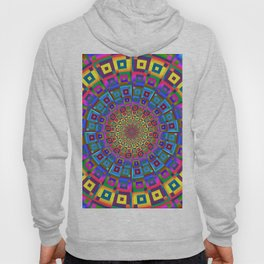 Square Dimensions Hoody