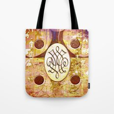 Dale (#TheAccessoriesSeries) Tote Bag