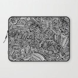 Organized Chaos Laptop Sleeve