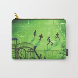 Soccer Practice Carry-All Pouch