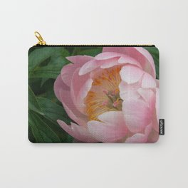Bold and Beautiful Photograph by Teresa Thompson Carry-All Pouch