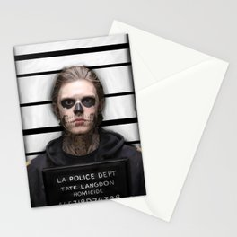 Convict Stationery Cards