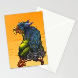 Griffin Stationery Cards