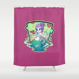CalaMaria Shower Curtain