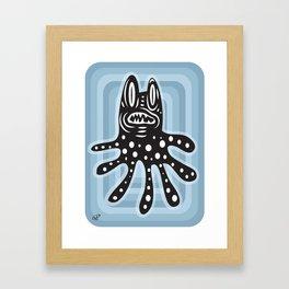 squinkles Framed Art Print