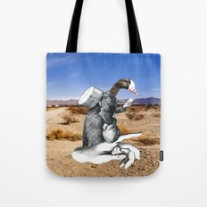 Don't Forget To Write Tote Bag