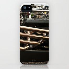 Hotrod 1  iPhone Case