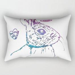 HALO Foundation Shirt Rectangular Pillow
