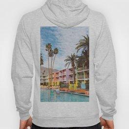 Palm Springs Pool Day VII Hoody