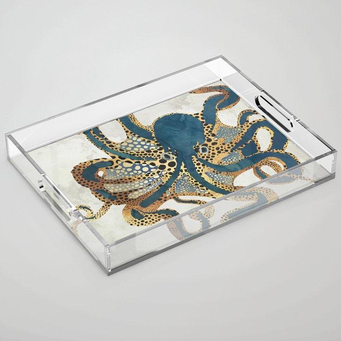 Underwater Dream VI Acrylic Tray