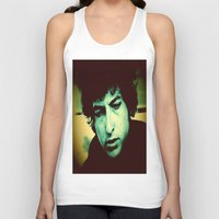 dylan Tank Tops featuring Dylan by SLIDE