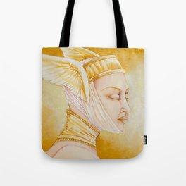The Seraphim Tote Bag