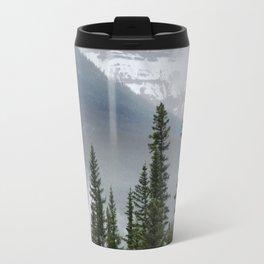 Misty Mountain Top Travel Mug