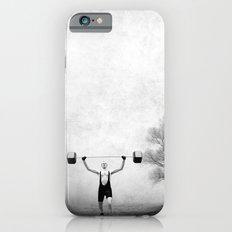 l'equilibrio iPhone 6s Slim Case