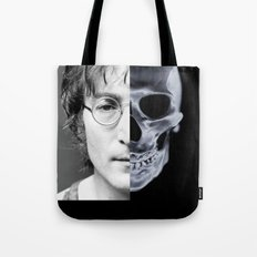 Imaging 2 Tote Bag