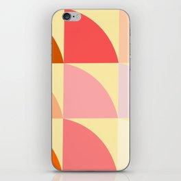 Lemon tree iPhone Skin
