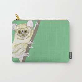 Bush Baby Carry-All Pouch