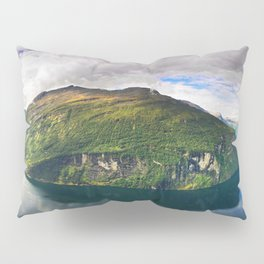 Ornevegen View Pillow Sham