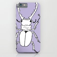 It's a stag beetle, I have no clever name for this.. Slim Case iPhone 6s