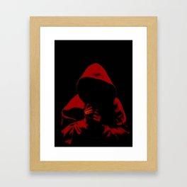 Music torture _2 Framed Art Print