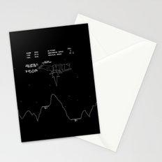 Serenity Lander Stationery Cards