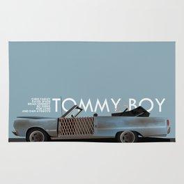 Tommy Boy Rug