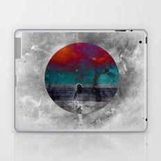 Rare moon Laptop & iPad Skin