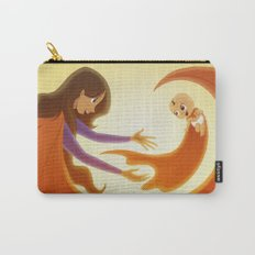 Supermom! Carry-All Pouch