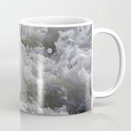 Foaming Sea Coffee Mug