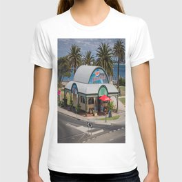 Peters Sunset Kiosk T-shirt