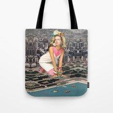 Spore Protector Tote Bag