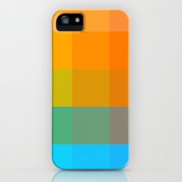 Discovery LP iPhone Case