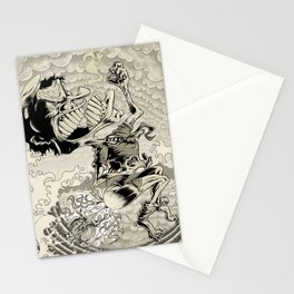 Unrepentant Stationery Cards
