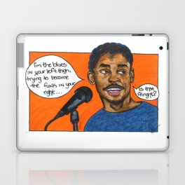 love jones Laptop & iPad Skin