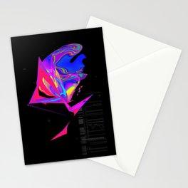 andromeda paradox_ Stationery Cards