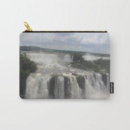 Iguaçu Falls Carry-All Pouch