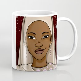 MGT Headshot Coffee Mug