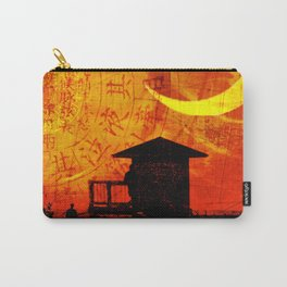 Nam Carry-All Pouch