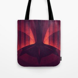 Io - The Sulfur Plumes Tote Bag