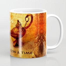Once Upon A Time Fairy Tale  Coffee Mug