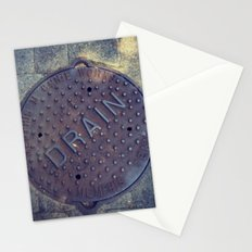 Urban Find Stationery Cards