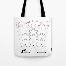 the Constellations Tote Bag